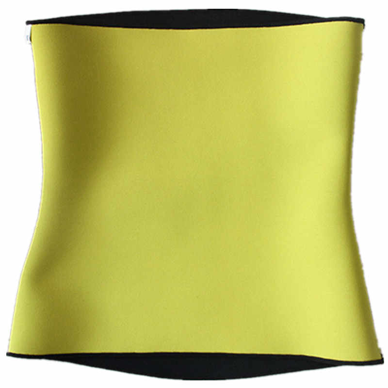 Homens Shapers Corpo Belt Cinta Modelagem Trainer Cintura Neoprene Suor Sauna Barriga Corset Elasticidade Regular Estômago Cintos Finos
