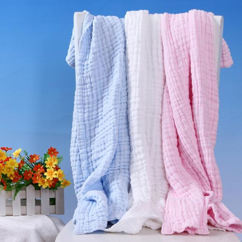 2018 Updated One PCS Childrens Cartoon Baby Bath Towel Bathrobe Cotton Terry Infant Kids Bathing Wrap Robe Toddler-sized New