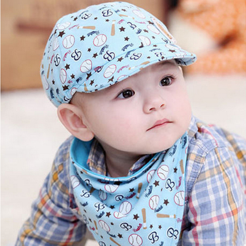 Funny Kids Hats For Baby Boys Girls Cap Cartoon Baby Caps 4 Color Child  Baseball Cap Newborn Photography Hat 8327ecf5eee