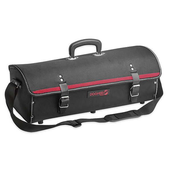 DOGHER 076-001 BRIEFCASE HTAS UNIVERSAL NYLON REINFORCED