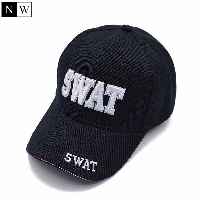 74b79dec3cb  NORTHWOOD  2019 Tactical Cap Mens Baseball Caps Brand SWAT Cap SWAT Hat  Snapback Caps Cotton Adjustable Gorras Planas Man-in Baseball Caps from  Apparel ...