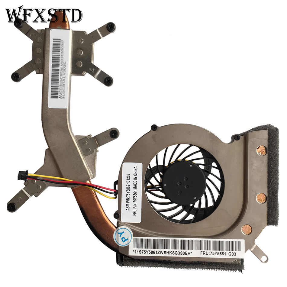 New Original CPU Cooling Fan For Lenovo ThinkPad E450