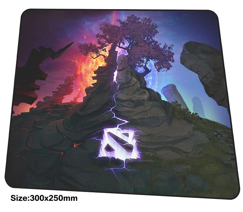 Рошан коврик 300x250x3 мм gaming mouse pad большие геймер коврик Индивидуальные игры компьютерный стол padmouse личность большой коврики для игры