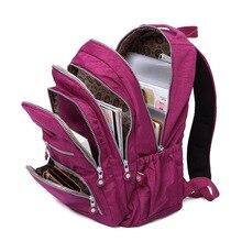 QUANZIXUAN новая детская школьная сумка модные женские рюкзаки школьный ранец для девочек практичная большая емкость дорожная сумка для девочек для мужчин