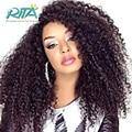 50 г Малайзии Девы Человеческих Волос Natural Color Kinky Вьющиеся Переплетения человеческих Волос 7А Вьющиеся Волосы Tic Tac Cabelo Humano Волос расширения