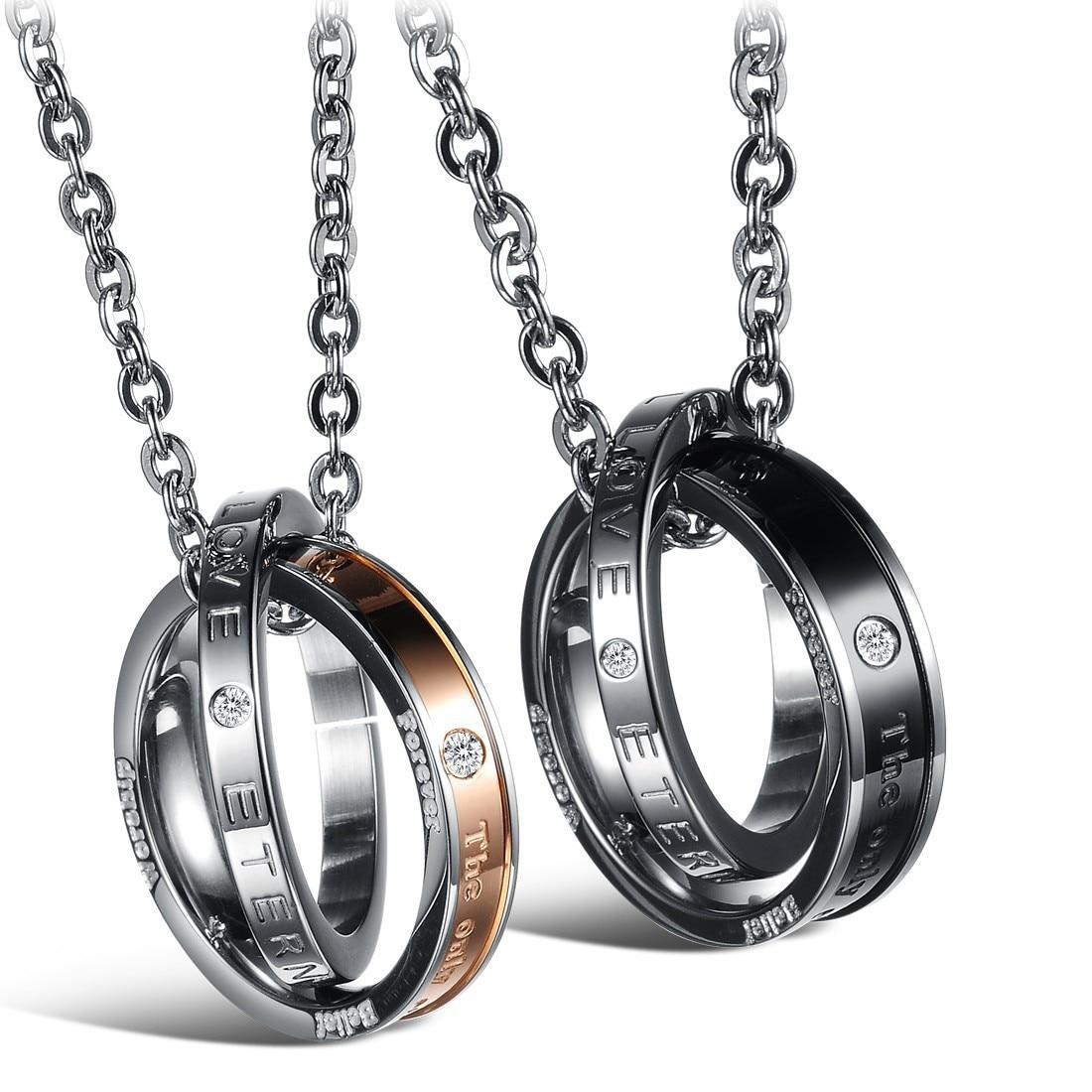Nouveau Charm Cabochon Verre Collier argent pendentifs ( je ne suis pas fou