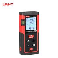 UNI T UT392A Laser Distance Meters 80m Range Data Calculate Add Subtract Continuous Measurement UNIT Min