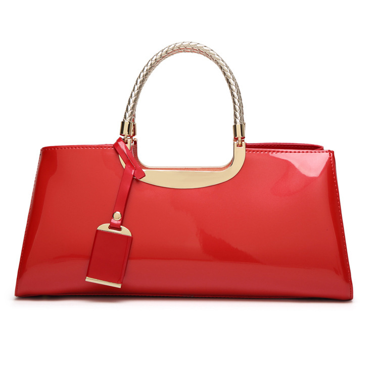 LKX Luxury Evening Light Glue Special Bright Handbags High Quality Ladies Top-handle Bags Female Fake Designer Shop Online BagLKX Luxury Evening Light Glue Special Bright Handbags High Quality Ladies Top-handle Bags Female Fake Designer Shop Online Bag
