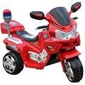 Venta caliente Material de Protección Del Medio Ambiente No tóxico Para Niños Motocicleta Eléctrica Paseo En El Coche Eléctrico Doble Disco 7A 4 Color