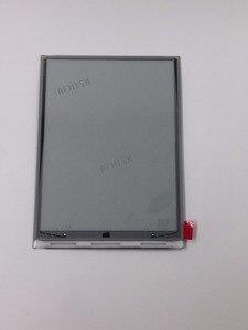Image 1 - ED060SCT 100% nueva pantalla LCD eink Original de 6 pulgadas para lector de libros electrónicos 800*600 envío gratis sin retroiluminación no táctil