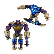 transformation Beast Wars 17CM Optimus Primal figure model Birthday gifts for children and collectible toys doll цена 2017