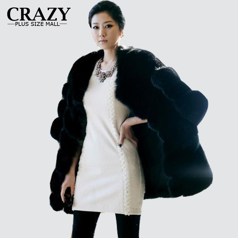Compare Prices on Cheap Black Fur Coat- Online Shopping/Buy Low ...