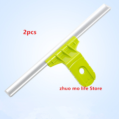 cleaning brush accessories for Hot Upgraded Telescopic High-rise Window Cleaning for washing windows Household cleaning tools
