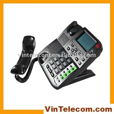 Best selling- 4SIPs VoIP Phone / VoIP Telephone / IP PHONE - new