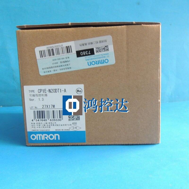 Brand New Original   / Programmable Controller CP1E-N20T1-A