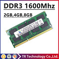 Sale ddr3 ram 4gb 2gb 8gb 1600Mhz pc3-12800 so-dimm laptop, memory ddr3 1600mhz 4gb pc3 12800 sdram notebook, ddr3l ddr3 1600 4g