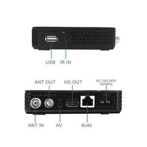 Image 3 - Nieuwste Dvb T2 Decoder Hd 1080P Terrestrial Ontvanger Dvb T2 Tv Tuner Dvb T2 H.265 Ondersteuning Usb Wifi Dvb t2 Digitale Set Top Box