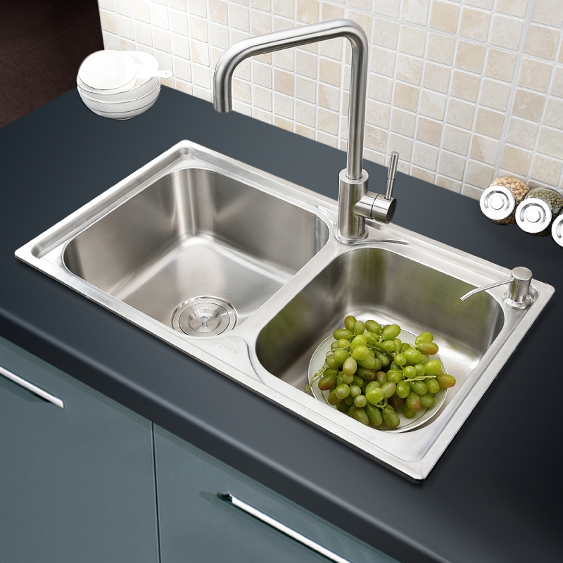 Big Kitchen Sink