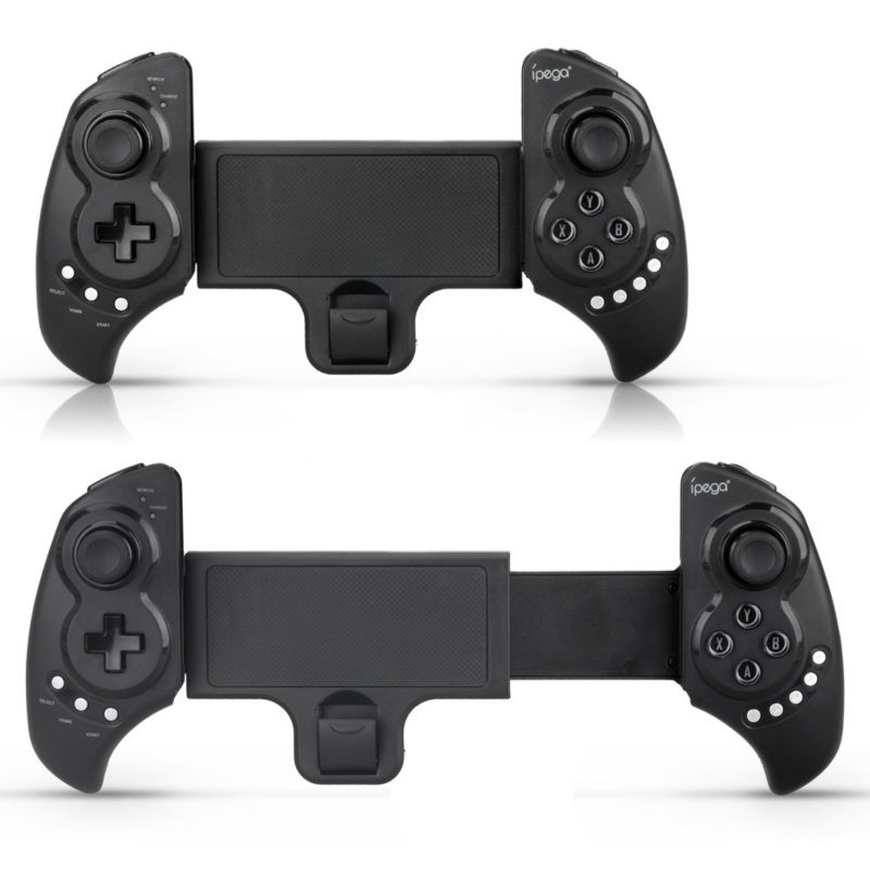 Wireless Bluetooth Gamepad Ipega PG-9023 (24)