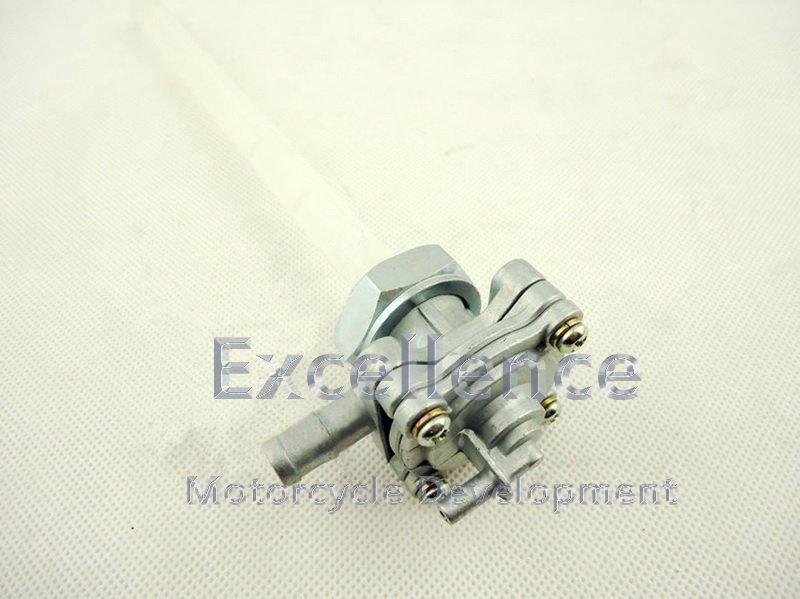 CB400 VTEC клапан для впуска топлива, выпускной кран 00-08