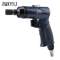 5H/6H/8H industrial grade pistol type pneumatic batch pneumatic screwdriver Air Drill pneumatic Tools