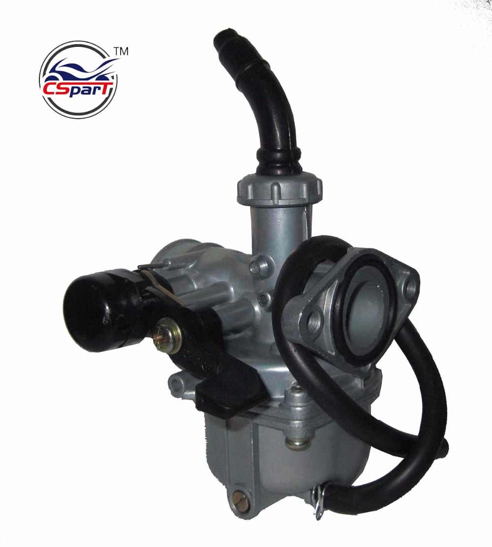 Detail Feedback Questions about Hand Chock 19mm PZ19 Carb