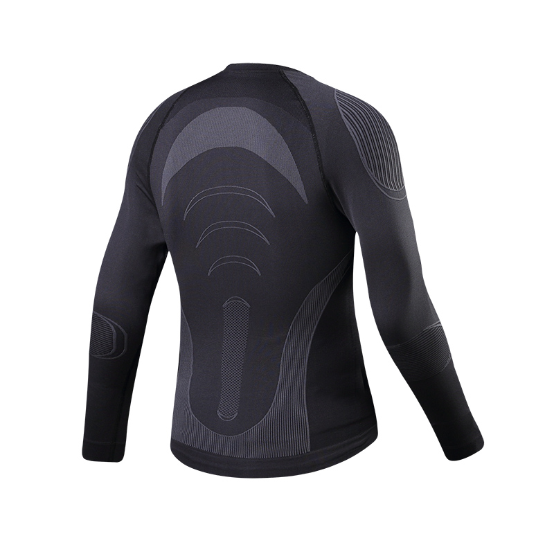 Men Thermal Bicycle Base Layers Outdoor Sports Winter Keep Warm Underwear Hot-Dry Thermo Cycling Skiing Underwear Sets SK0033 (13)