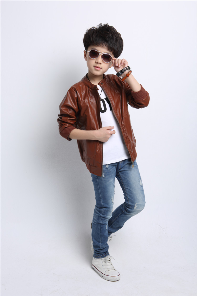 Kids Fashion Boys Casual