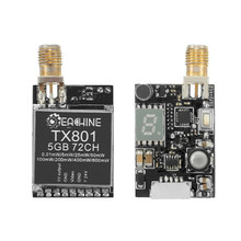 8 Switchable Power Levels 5.8G Eachine Drone Transmitter