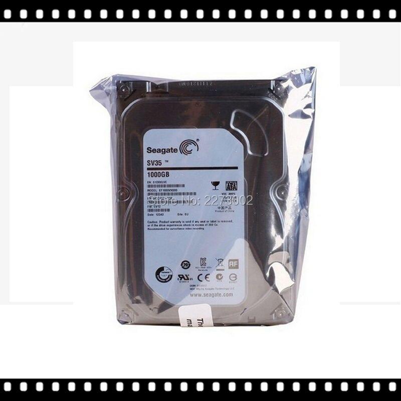 CCTV Accessories 3 5 1tb hdd hard disk drive for cctv dvr nvr ahd dvr