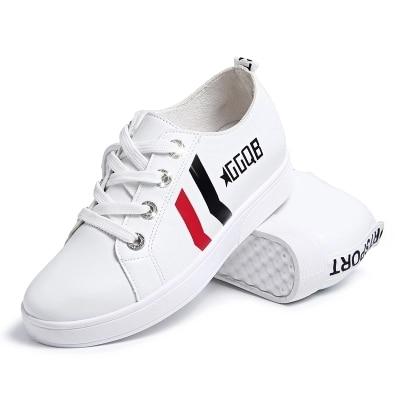 De 2 Rouge 1 Sauvage Respirant Casual Blanc Net Sport Chaussures AwYq8qEz
