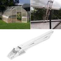 Solar Heat Sensitive Automatic Thermofor Window Open Greenhouse Vent Autovent Garden Greenhouses Supplies
