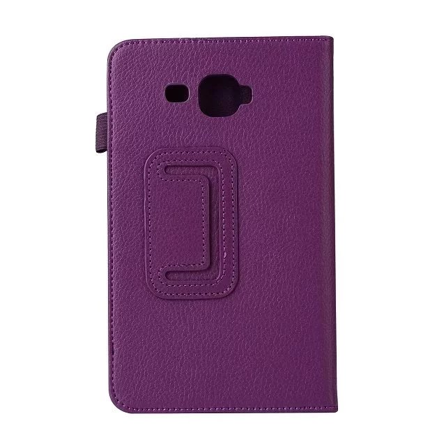 For Samsung Galaxy Tab A A6 7.0 SM-T280 SM-T285 Stand PU Leather Flip Cover Case For Samsung T280 T285