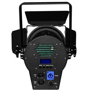 Image 3 - IMRELAX nouveau ZOOM 200W LED Par lumière 10 à 60 degrés COB LED Par DMX Studio Spot lumière scène Disco lumière