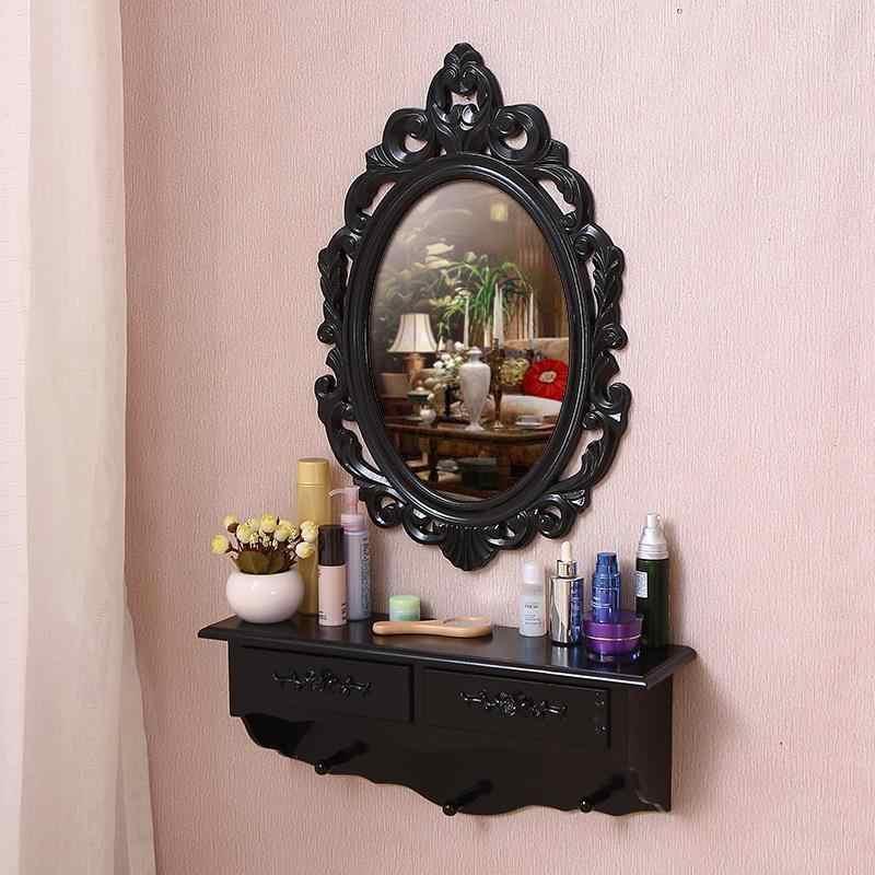 Камера Da Letto Tocadore Para El Dormitorio De Maquiagem Vanity Mesa Европейский деревянный кварто стол Penteadeira корейский комод