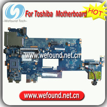 100% Working Laptop Motherboard for toshiba K000063930 LA-4471P x300 x305 Series Mainboard,System Board