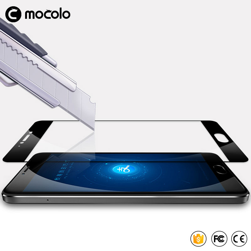 Mocolo Tempered Glass Screen Protector for Meilan Meizu U10 U20 U30 - Mobile Phone Accessories and Parts - Photo 1
