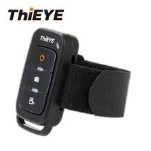 ThiEYE удаленного Ремо для ThiEYE T5/T5e/T5 Edge/E7 носимых и монтаж без голосовых команд действие Камера аксессуары
