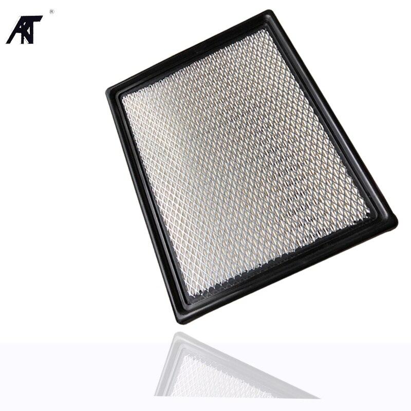 Air Filter For CADILLAC SLS 2.8L ESCALADE 6.2L CHEVROLET SILVERADO SUBURBAN TAHOE SILVERADO For GMC SIERRA OEM:A3086C