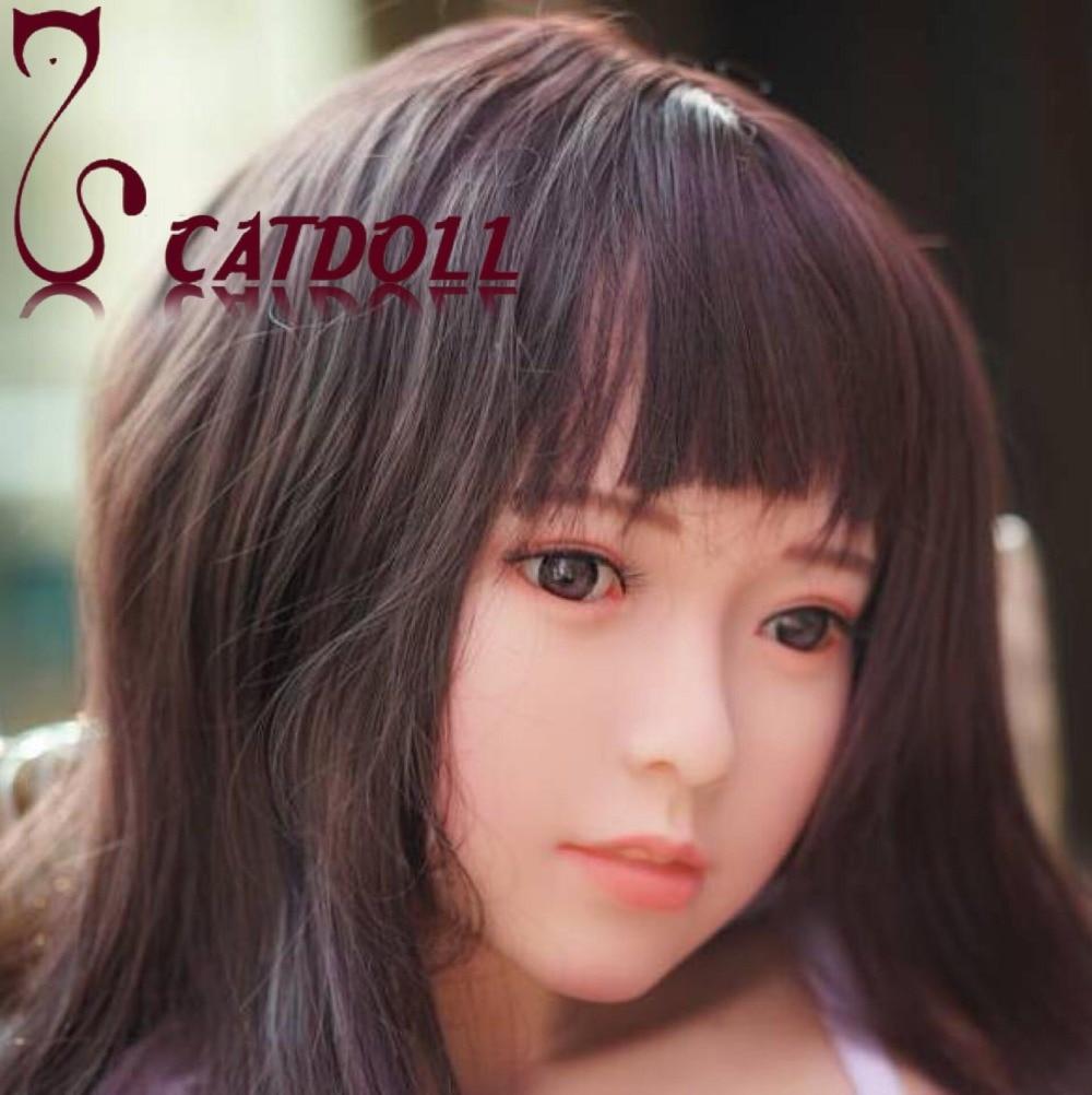 136Cm Tami Catdoll Pretty Girl Sex Doll Super Real Make Up -1321