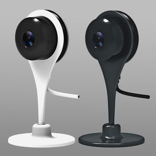 Gosear 360 Độ Rotation Magnetic Tường Máy Tính Để Bàn Núi Chủ Khung Giá cho YI Nhà An Ninh Máy Ảnh