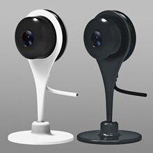 Gosear 360 graus de rotação parede magnética suporte de montagem desktop para yi câmera segurança em casa