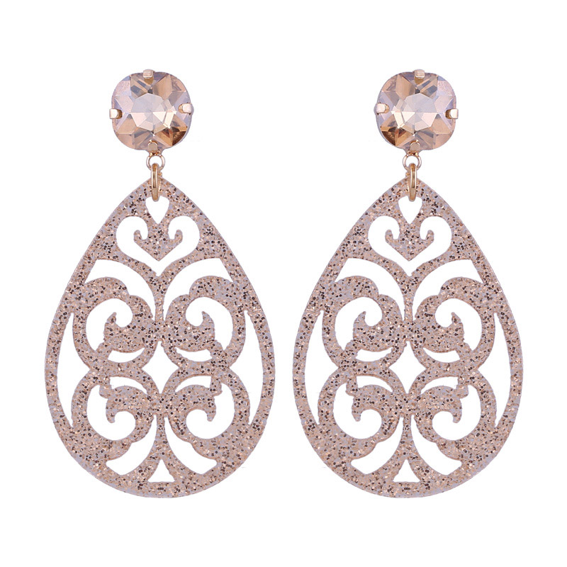 Earrings For Woman pendients Fashion Jewelry Gifts (3)