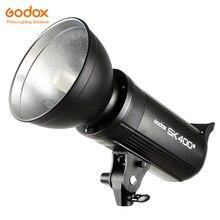 Godox SK400 II 400Ws GN65 Ingebouwde Godox 2.4G Draadloze X Systeem Studio Professionele Flash voor Biedt Creatieve Schieten