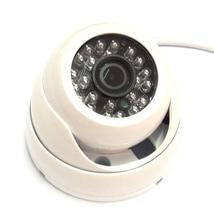 HD 1080P 2mp AHD CCTV Camera 2.0MP 1/2.8″ Outdoor Dome Security 24IR Leds D/N IR color, 3mp lens