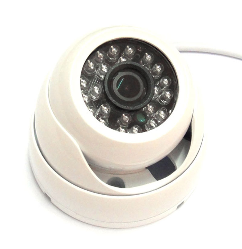 HD 1080P 2mp AHD CCTV Camera 2.0MP Outdoor Dome Security 24IR Leds D/N IR color, 3mp lens free shipping in stock 100%new and original 3 years warranty xg sfp zr sm1550 1550nm 80km 10g