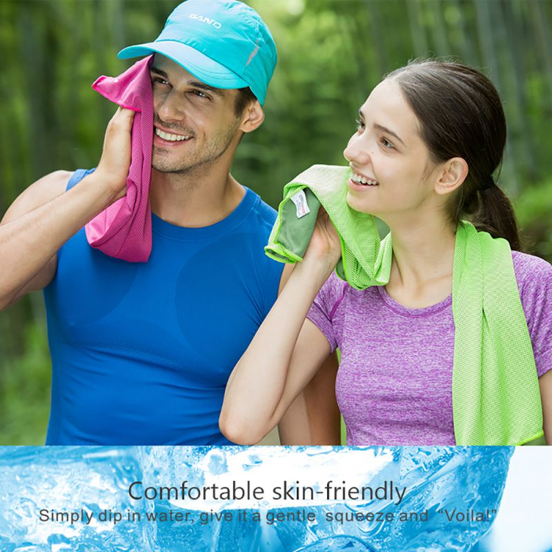 New Fast Quick Drying Towel Gym Sport Travel Camping Microfiber Cloth For Outdoor Sport Towels