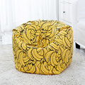 2017 New Bean Bag Fabric Modern Living Room Chairs