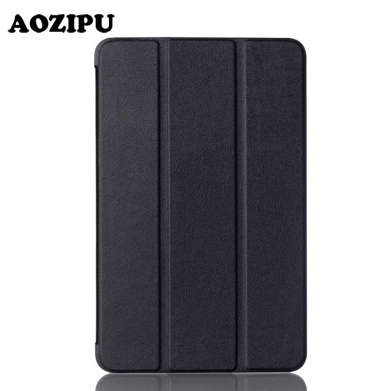 Slim Magnet Cover for Samsung Galaxy Tab A6 10.1 2016 T585 T580 SM-T585 T580N 10.1 PU leather Case Protective Stand Cover fashion painted flip pu leather for samsung galaxy tab a 10 1 sm t580 t585 t580n 10 1 inch tablet smart case cover pen film