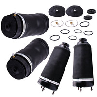 4×Air Suspension Spring Bag Bellows Front + Rear For MERCEDES R CLASS W251 V251 A2513203113 2513203113 2513203013